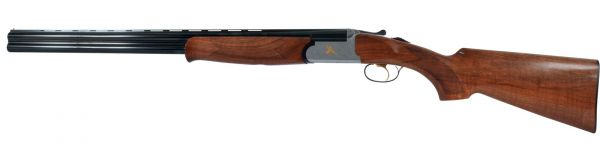 "Lincoln Premier Gold Deluxe ,12 Bore, 28"",30"" and 32"" Barrels"
