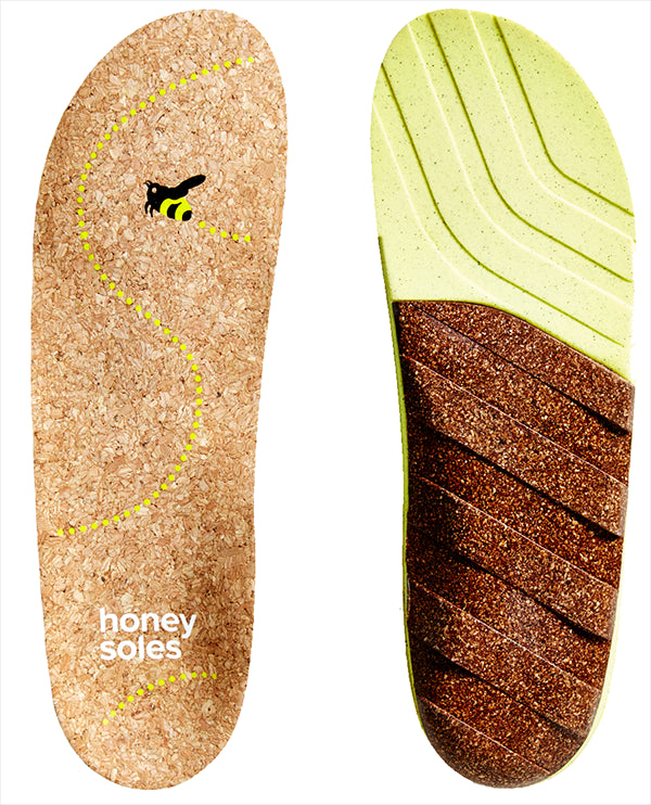 HONEY SOLES BOAT SHOES