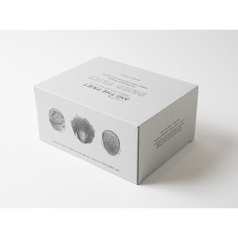 Image of AND THE FRIET DRIED FRIET Gift Box Mini 10pcs アンドザフリットドライフリットギフトボックスミニ10pcs Food Tokyo Direct