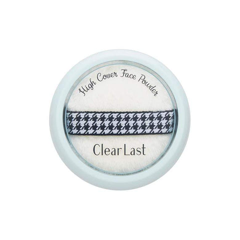 Clear Last High Cover Face Powder クリアラストクリアラスト フェイスパウダー ハイカバー Life Sparkling Ochre Tokyo Direct