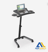 ADP Lapmatic Sit-Stand Mobile Workstation