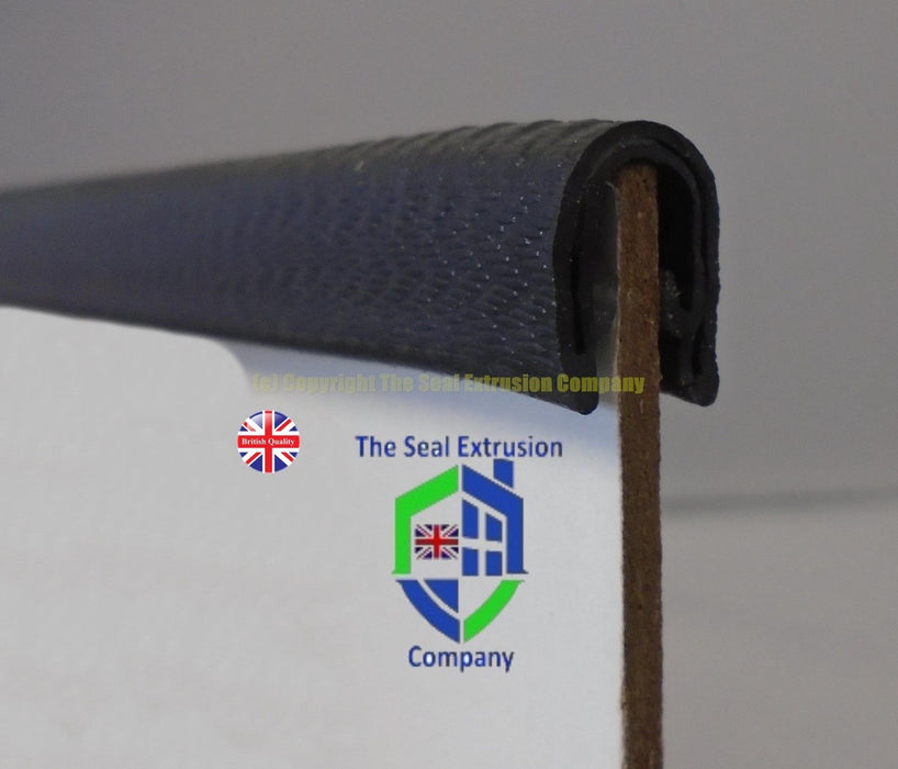 Eriba Pop Top Roof Trim (Various Colours) - The Seal Extrusion Company LTD