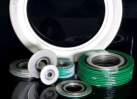 Custom Gaskets Made to Order - The Seal Extrusion Company LTD
