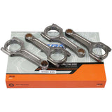 Steel forged Connecting Rod Honda K20A2 / K20Z1 / K20Z3 Super A 139mm...