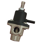 6AN 0-30 PSI Fuel pressure regulator