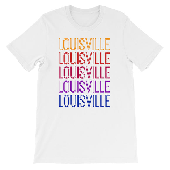Louisville Ombre - The Well Dressed Southern Mess