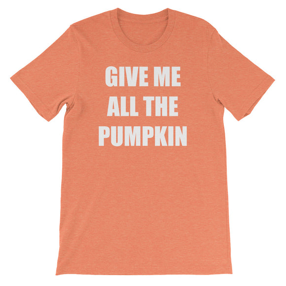 All The Pumpkin - The Well Dressed Southern Mess