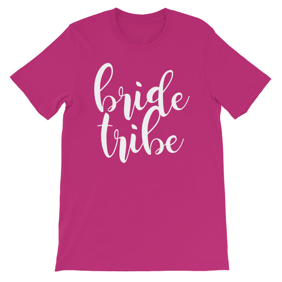 Bride Tribe - The Well Dressed Southern Mess