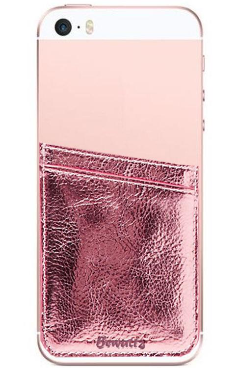 Phone Pocket Pink