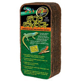 Eco Earth Compressed Coconut Fiber Reptile & Amphibian Substrate
