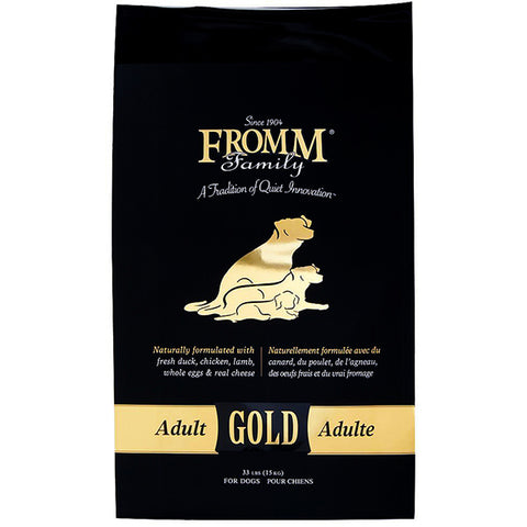 Gold Adult Dry Dog Food