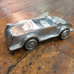 Decorative Aluminium Car Ornament - Design 3 Simply Roka
