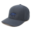 Travis Mathew - Win Well Wolf Nassau Cap Navy - Win Well Tennis