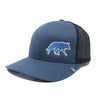 Travis Mathew - Win Well Wolf Widder Cap Dark Blue - Win Well Tennis