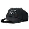 Win Well Performance Cap Black