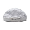 Win Well Performance Cap White