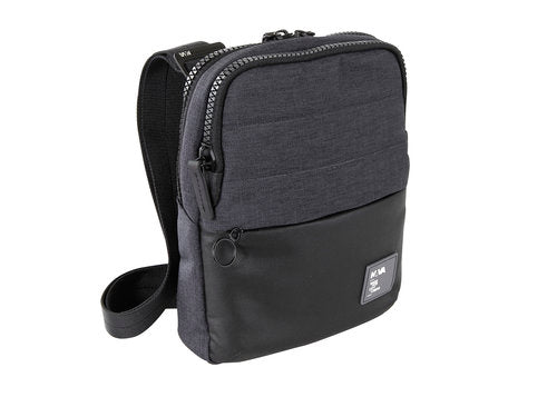Passenger Slim bag black