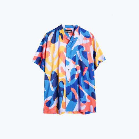 BALEARIC BEAT HAWAIIAN SHIRT