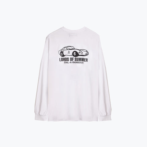 LORDS OF SUMMER LS ICE TEE