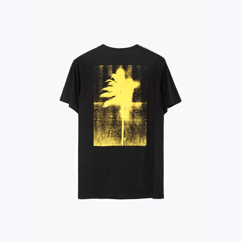 PALM BLACK ICE TEE