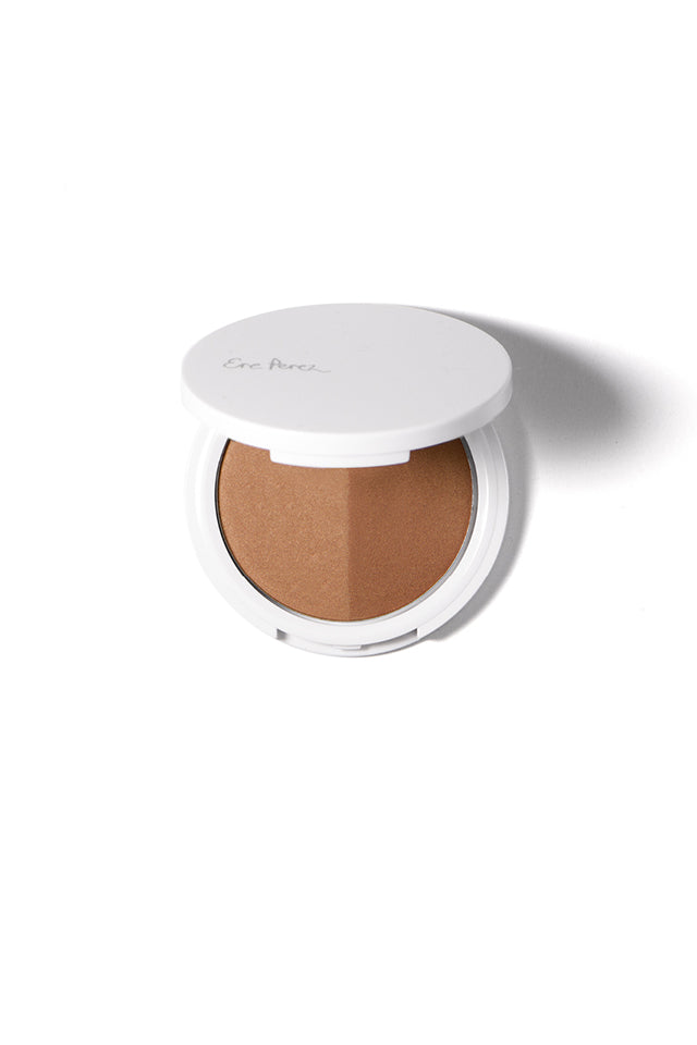 Rice Powder Bronzer