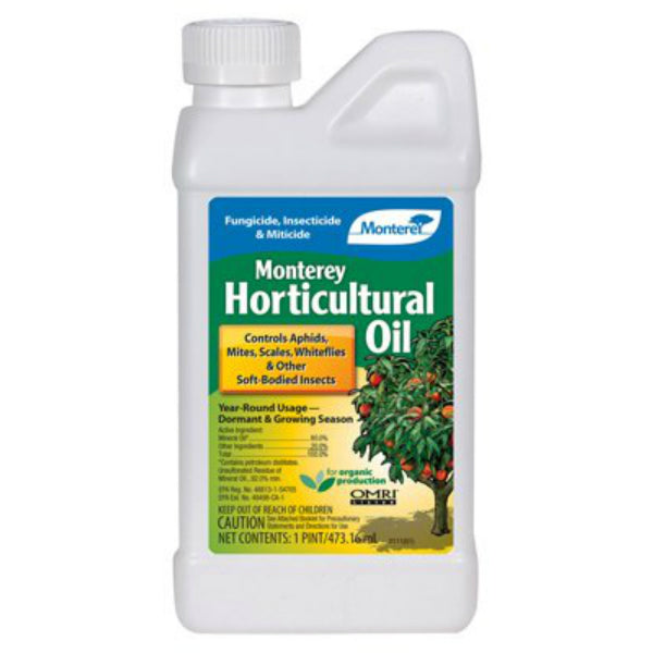 Monterey LG6294 Ready To Spray Horticultural Oil, 32 Oz