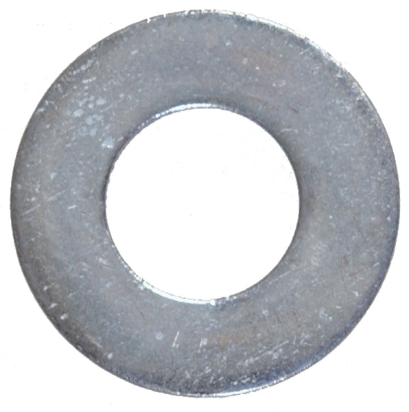 "Hillman 811074 Hot Dipped Galvanized Flat Washer, 5/8"", 50 Pack"
