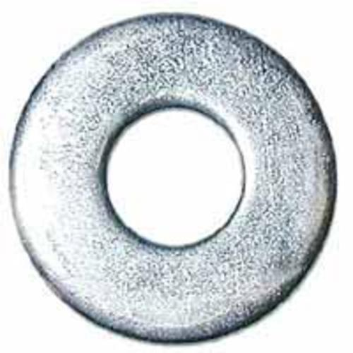 Midwest 05626 Galvanized Flat Washer, 5#, 5/16