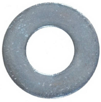 Hillman Fasteners 811073 Galvanized Flat Washer, 1/2'', 50 Pack