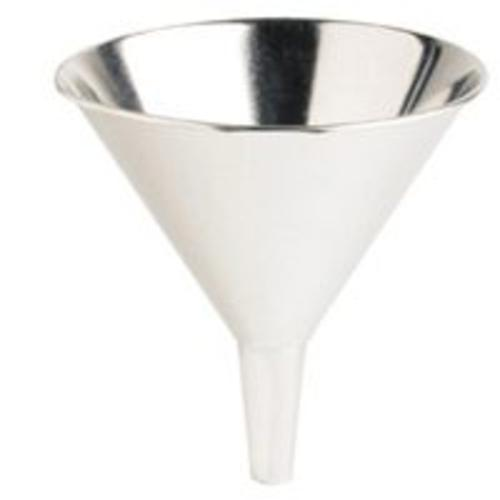 Plews 75-012 Tin Coated Funnel, 56 Oz
