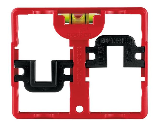 Cooper Wiring G-TOOL Multi-Gang Installation Tool