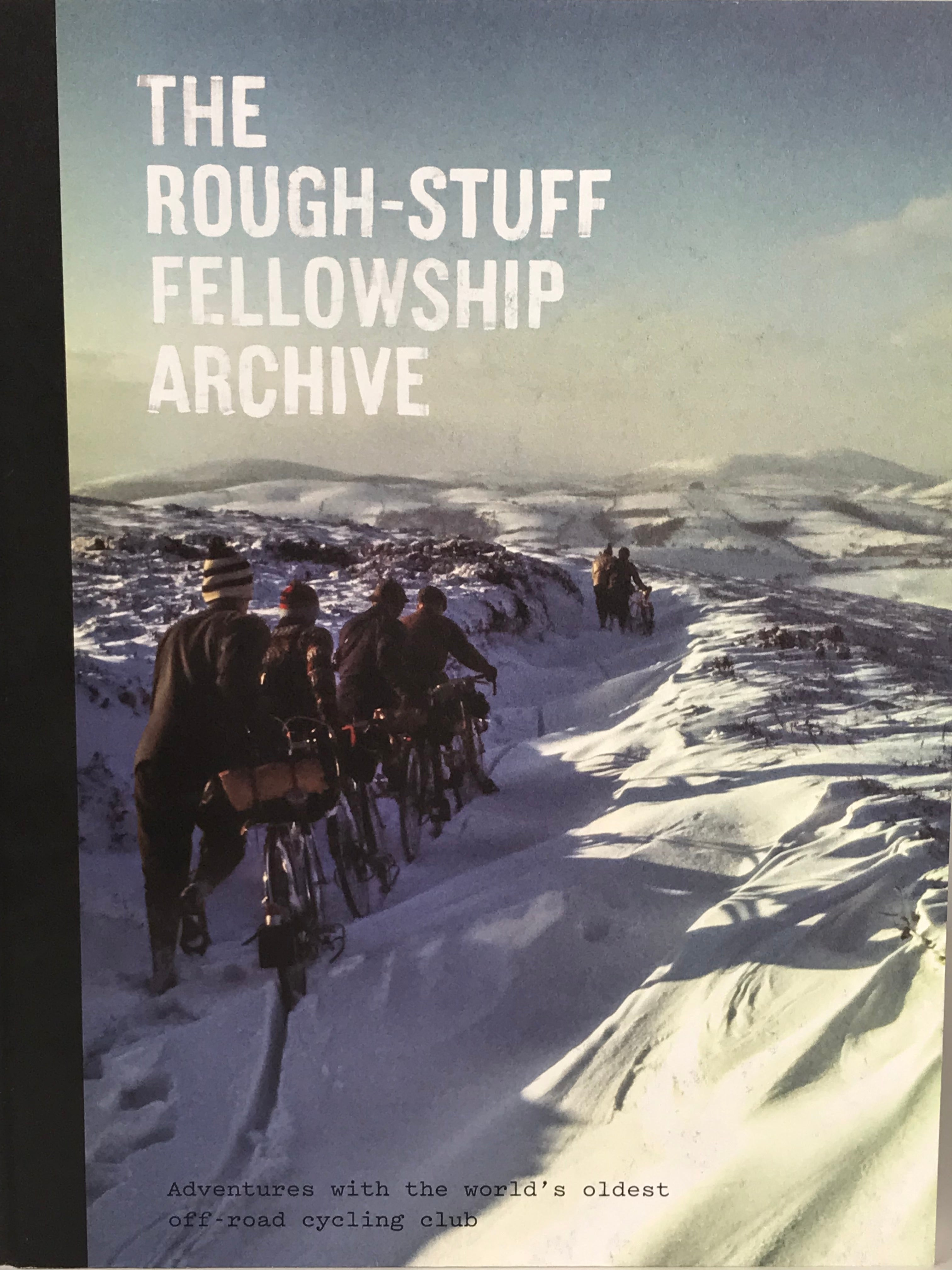Rough Stuff Fellowship Archive