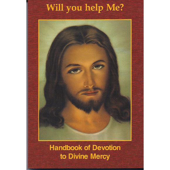 Handbook of Devotion to Divine Mercy