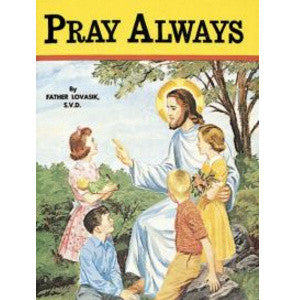 Pray Always