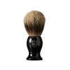 Triumph & Disaster Shaving Brush, Shave, Badge Hair, NZ