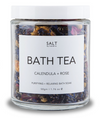 SALT by Hendrix Bath Tea - Rose and Calendula