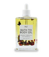 Salt by Hendrix Bath to Body Oil - Mandarin and Camellia