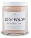 SALT by Hendrix Pink Grapefruit and Vanilla Body Polish