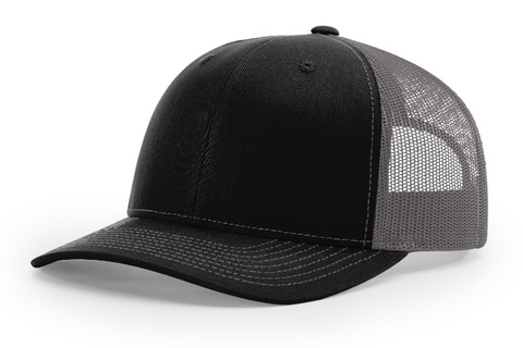 Richardson 112 Blank Trucker Hats (More Colors)