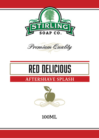 Red Delicious - 100ml Aftershave Splash