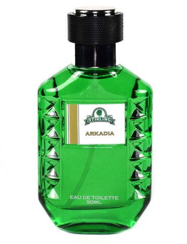 Arkadia - 50ml Eau de Toilette