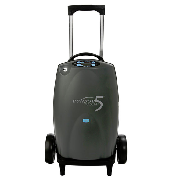 SeQual Eclipse 5, Portable Oxygen Concentrator