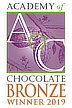 Academy of Chocolate Bronze 2019