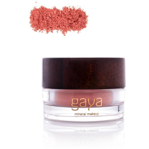 Mineral Powder Makeup Blusher