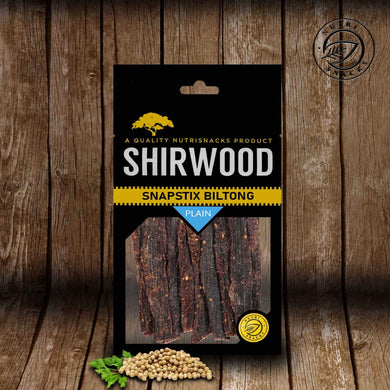 Shirwood Plain Snapstix 45g