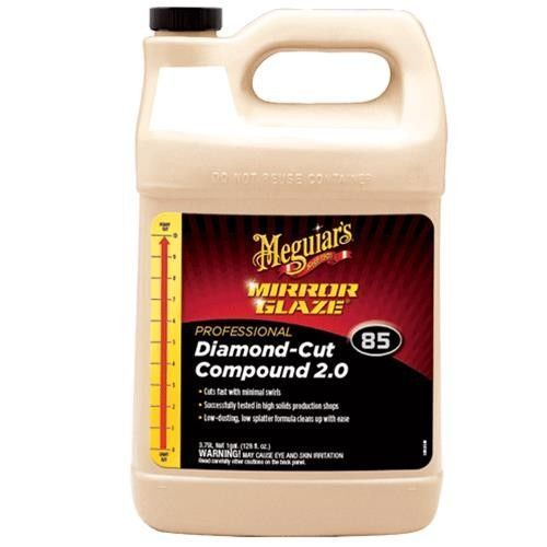 Meguiars Diamond Cut Compound 3.8L