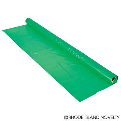 GREEN TABLECLOTH ROLL 1MIL 100'X40