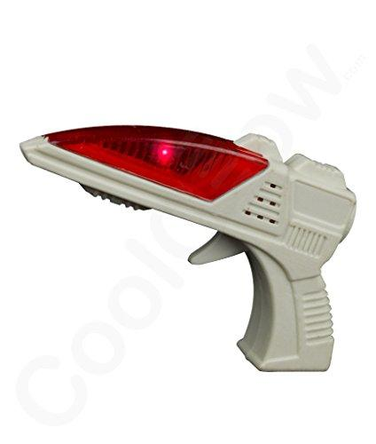 Fun Central AI309 LED Light Up Space Blaster Gun
