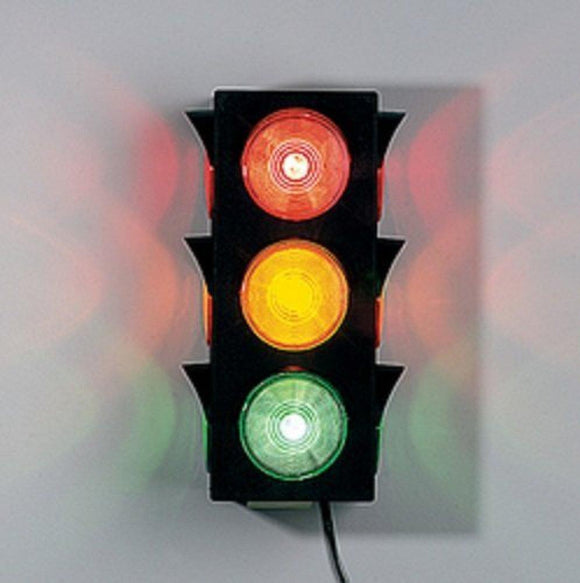 Fun Express Large Blinking Traffic Light