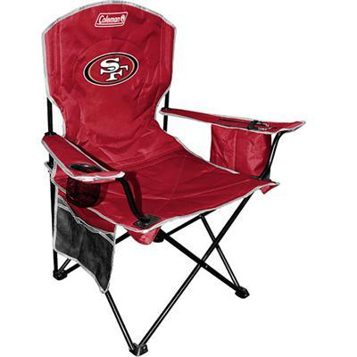 Nfl Cooler Quad Chair Sf